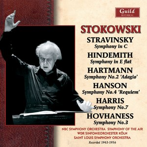 Review of Hovhaness Symphony No.3