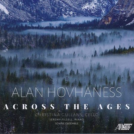Hovhaness Across The Ages