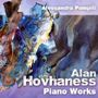 Hovhaness Piano Works CD: Read More